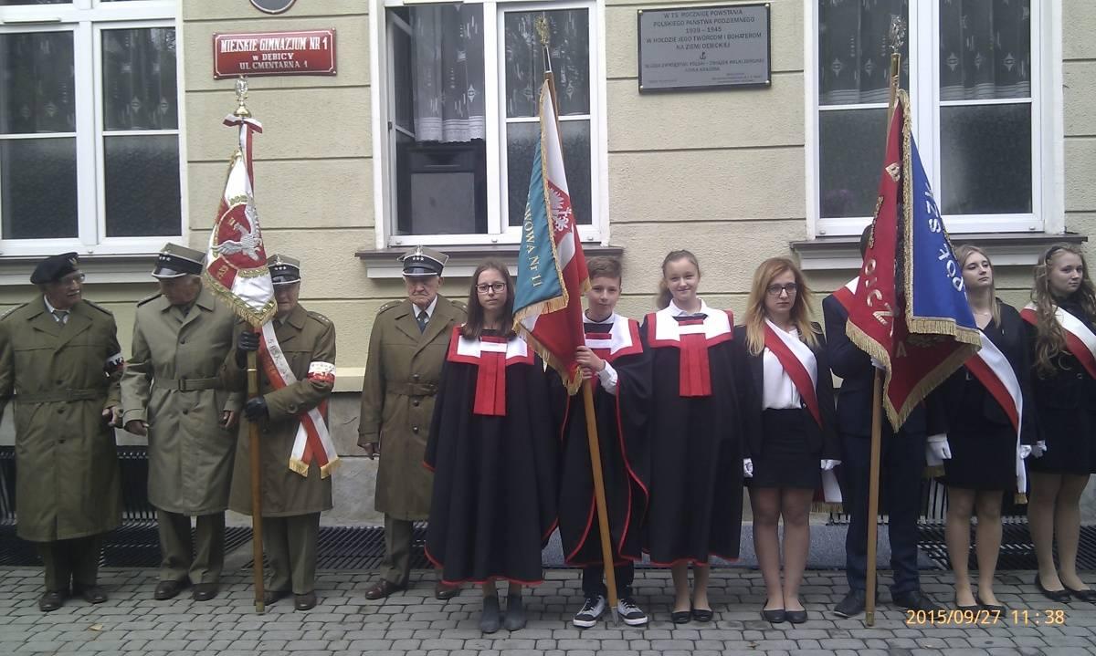Dzień Polskiego Państwa Podziemnego