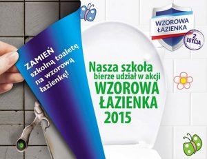 Konkurs wzorowa łazienka