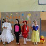 Spotkanie z przedszkolakami