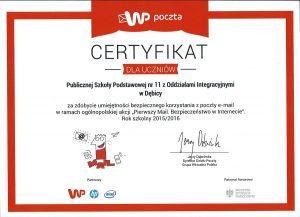 certyfikat-pierwszy-mail