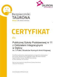 certyfikat_Dębica