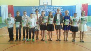 Posumowanie I Mistrzostw Lekkoatletycznych o Puchar Dyrektora