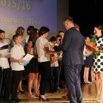 Miejskie zakończenie roku szkolnego (9)