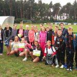 Indywidualne Mistrzostwa Lekkoatletyczne