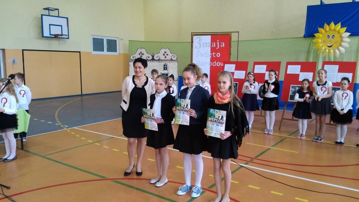 II Mistrzostwa Lekkoatletyczne
