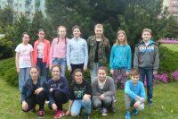 Kuratoryjny konkurs z języka polskiego
