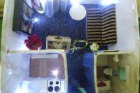 Mein Zimmer, mein Haus