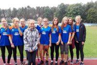 Lekkoatletyczne Igrzyska Młodzieży Szkolnej (zawody miejskie i powiatowe)