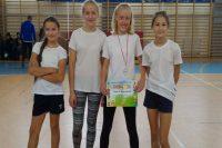 Drugi dzień – Indywidualnych Mistrzostw Lekkoatletycznych – dwa złote medale w skoku wzwyż