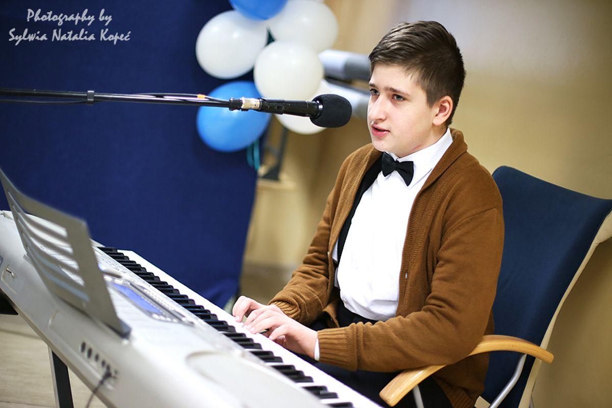 Mini Talent Show