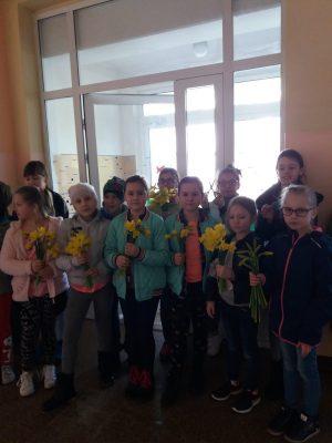 Pola Nadziei 2018 w naszej szkole