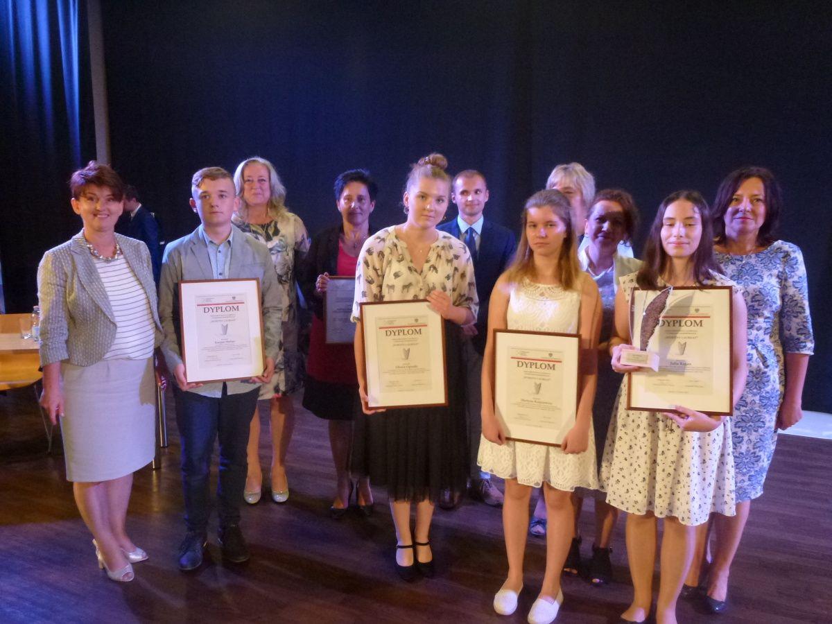 Szkoła Podstawowa nr 11 najlepsza w województwie