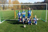 Zwycięstwo dziewczęcej drużyny U-12 w eliminacjach XIX Turnieju Piłki Nożnej
