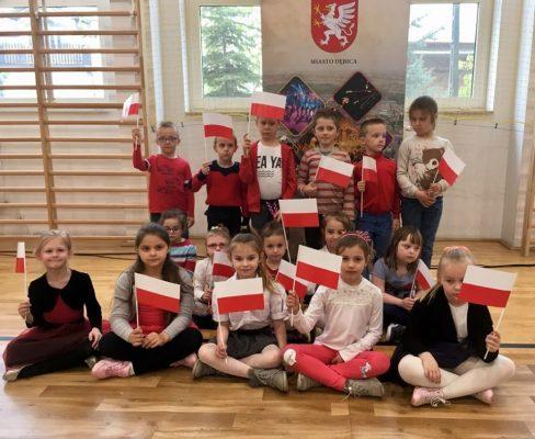 Dzień Flagi Rzeczypospolitej Polskiej i Tańców Narodowych