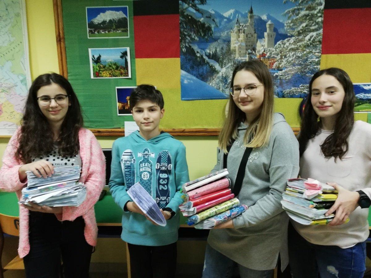 Wyniki kuratoryjnych konkursów przedmiotowych w roku szkolnym 2018/2019