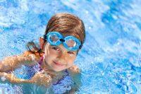Zawody pływackie dla uczniów kl. I-III