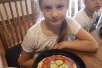"""W pizzerii """" Pappas"""""""