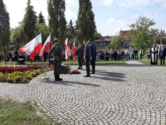 80 rocznica agresji sowieckiej na Polskę i Dzień Sybiraka