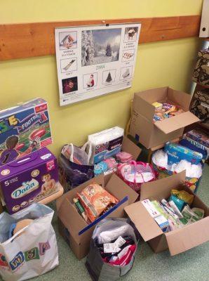 Zbiórka na rzecz Podkarpackiego Hospicjum dla Dzieci