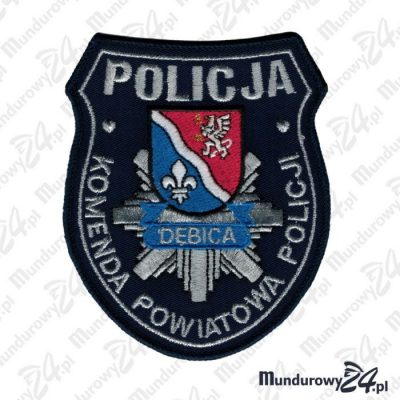 Spotkania rodziców funkcjonariuszem Komendy Powiatowej Policji w Dębicy