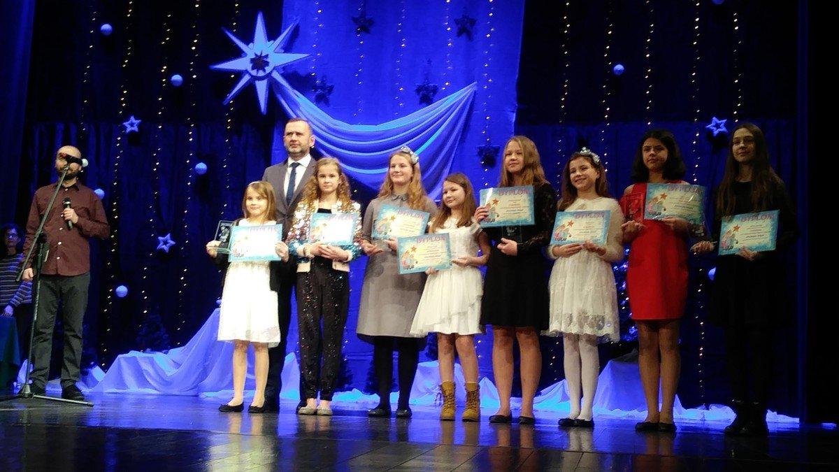 III miejsce na XV Ogólnopolskim Konkursie Kolęd i Pastorałek w Oświęcimiu