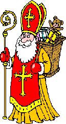 Świetlica zaprasza na spotkanie ze Świętym Mikołajem