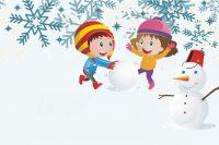 Bezpieczne ferie zimowe