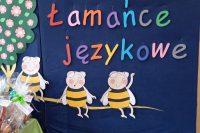 Łamańce językowe – Trzmiel i pszczółki