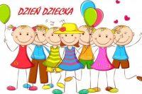 Dzień Dziecka w świetlicy szkolnej