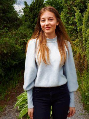 Nasi najlepsi – Amelia Grzyb