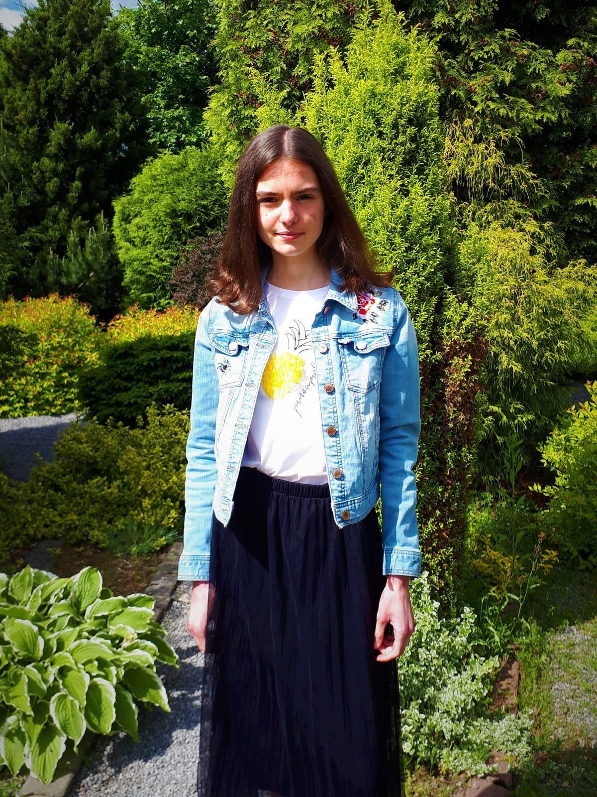 Nasi najlepsi – Magdalena Kutrzuba