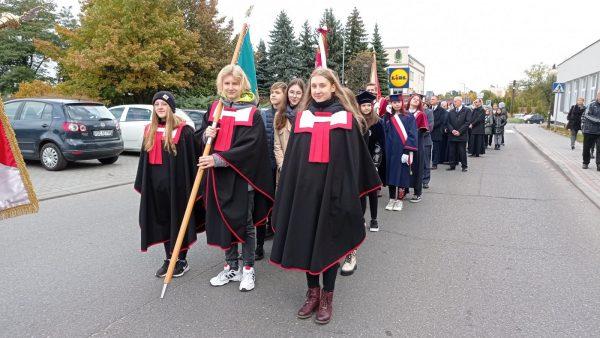 Miejskie Obchody Dnia Patronki Miasta Świętej Jadwigi Śląskiej